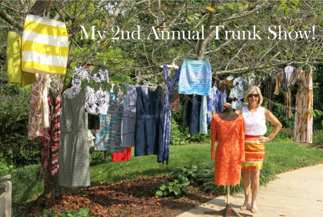 trunk show 3